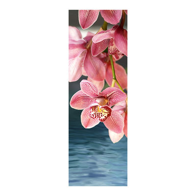 Фотообои Орхидея над водой артикул 110003