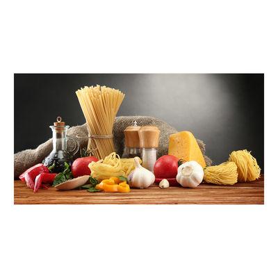 Фотообои Итальянская кухня артикул 230093