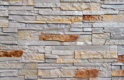 Фотообои Стена из камня артикул LA230532