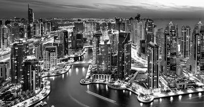 Фотообои Дубай артикул YW230055